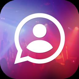 Neues Icon von der App