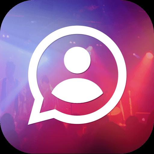 Profilbild für whatsapp