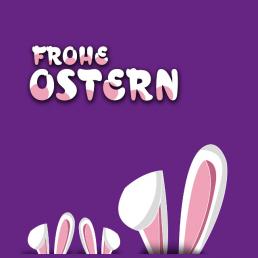 Frohe Ostern Profilbilder