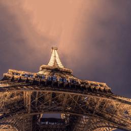 Frankreich Eifelturm Profilbild